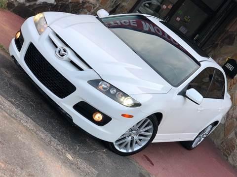 2006 Mazda MAZDASPEED6 for sale at Atlanta Prestige Motors in Decatur GA