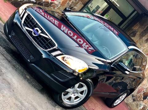 2011 Volvo XC60 for sale at Atlanta Prestige Motors in Decatur GA
