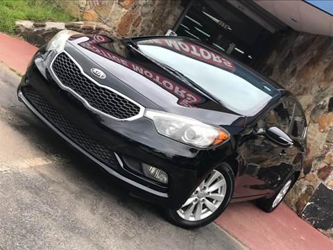 2014 Kia Forte for sale at Atlanta Prestige Motors in Decatur GA