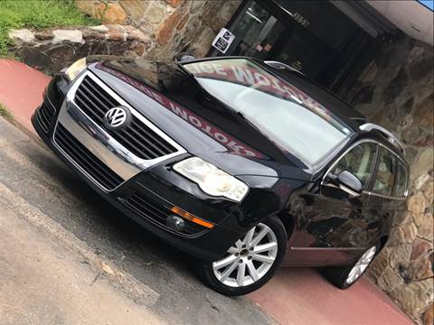 2010 Volkswagen Passat for sale at Atlanta Prestige Motors in Decatur GA