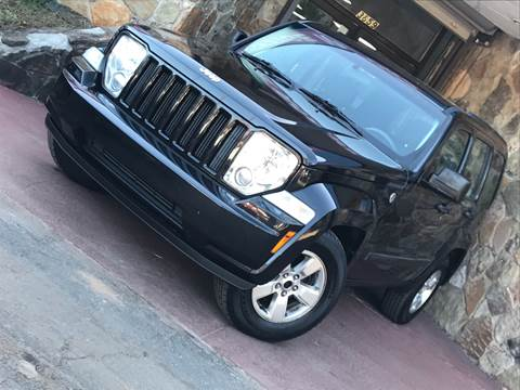 2011 Jeep Liberty for sale in Decatur, GA