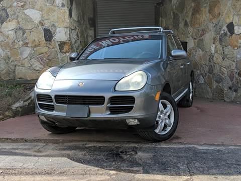 2006 Porsche Cayenne for sale in Decatur, GA