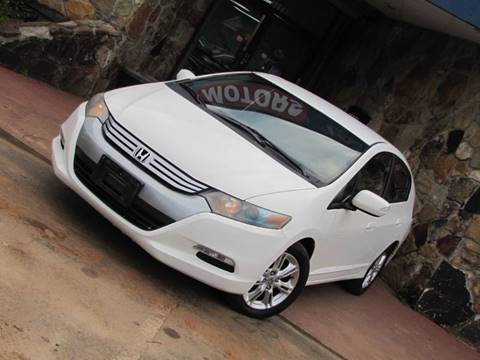 2011 Honda Insight for sale in Decatur, GA