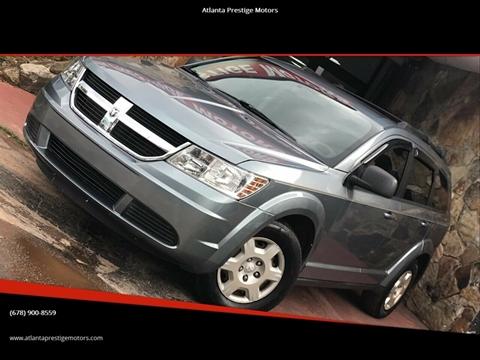2010 Dodge Journey for sale in Decatur, GA