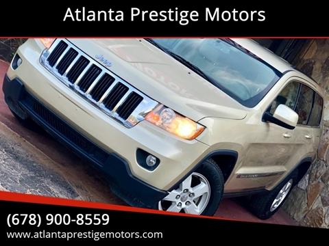 Jeep Used Cars Pickup Trucks For Sale Decatur Atlanta