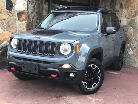 2015 Jeep Renegade for sale in Decatur, GA