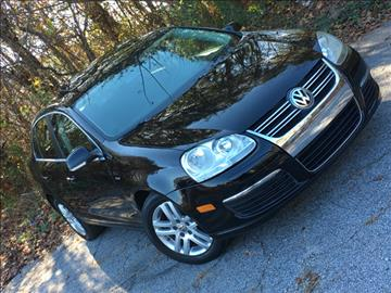 2007 Volkswagen Jetta for sale at Atlanta Prestige Motors in Decatur GA