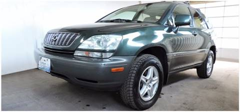 2002 Lexus RX 300 for sale in Fergus Falls, MN