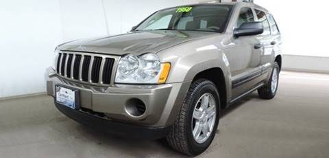 2006 Jeep Grand Cherokee for sale in Fergus Falls, MN