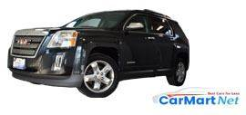 2012 GMC Terrain for sale in Fergus Falls, MN