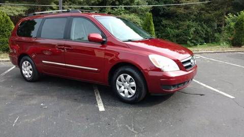 2008 Hyundai Entourage for sale in Wallingford, PA