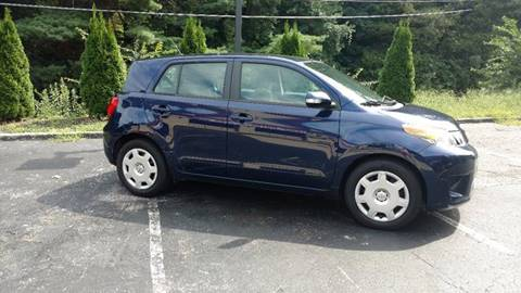 2010 Scion xD for sale in Wallingford, PA