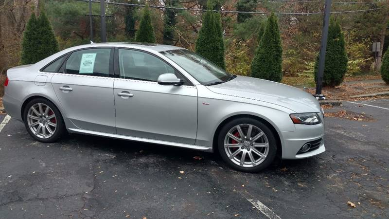 Audi A T Quattro Premium Plus In Wallingford PA FAIRWAY - Audi wallingford