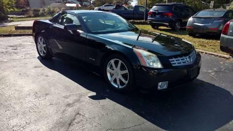Cadillac Xlr For Sale In Pennsylvania Carsforsale Com