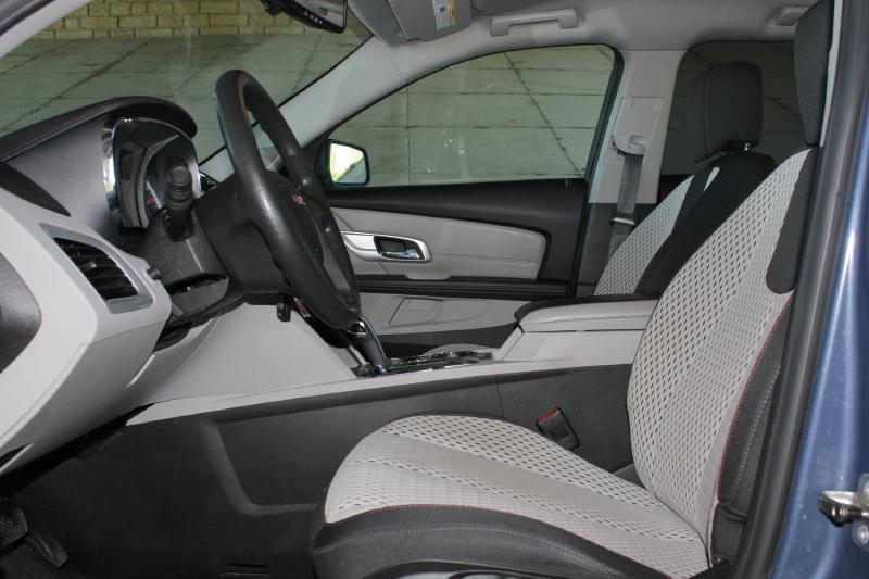 2011 GMC Terrain for sale at Apple Auto in La Crescent MN
