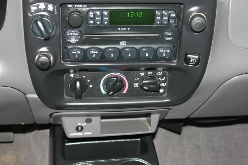 2001 Ford Ranger for sale at Apple Auto in La Crescent MN