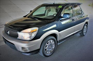 2005 Buick Rendezvous for sale at Apple Auto in La Crescent MN