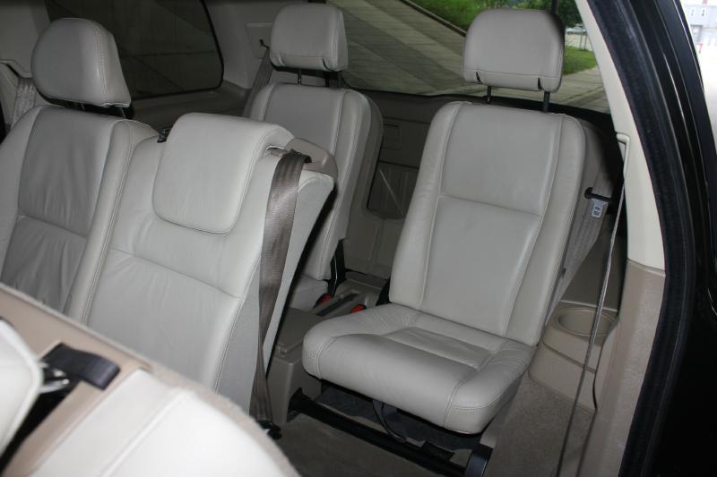 2008 Volvo XC90 for sale at Apple Auto in La Crescent MN