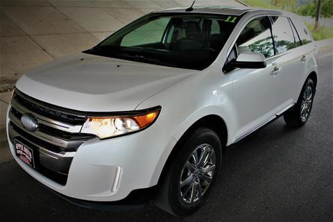 2011 Ford Edge for sale in La Crescent, MN