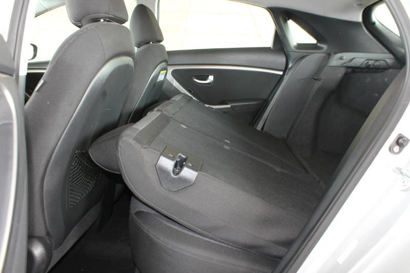 2013 Hyundai Elantra GT for sale at Apple Auto in La Crescent MN