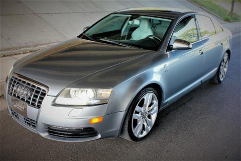 2008 Audi S6 for sale in La Crescent, MN