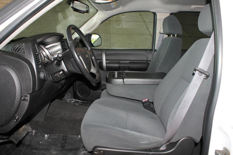 2008 Chevrolet Silverado 1500 for sale at Apple Auto in La Crescent MN