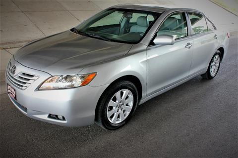 2007 Toyota Camry for sale in La Crescent, MN
