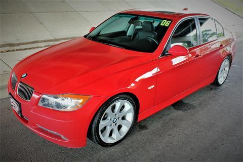 2006 BMW 3 Series for sale at Apple Auto in La Crescent MN