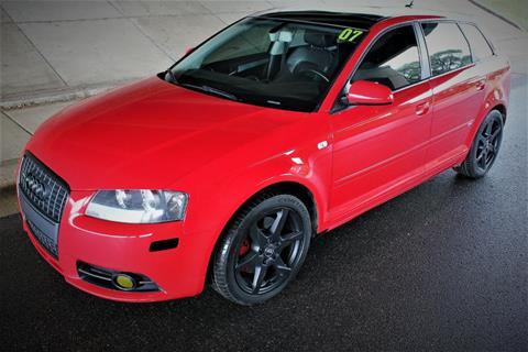 2007 Audi A3 for sale in La Crescent, MN