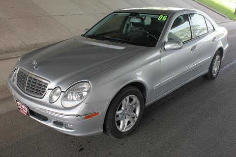2006 Mercedes-Benz E-Class for sale in La Crescent, MN