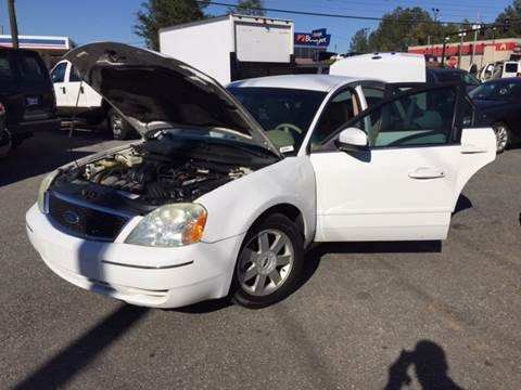 2005 Ford Five Hundred for sale in Lawrenceville, GA
