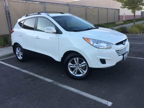 2012 Hyundai Tucson for sale in Sacramento, CA