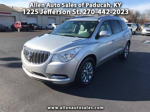 2015 Buick Enclave for sale in Paducah, KY