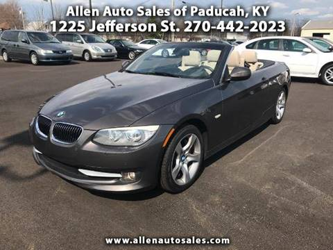 2011 BMW 3 Series for sale in Paducah, KY