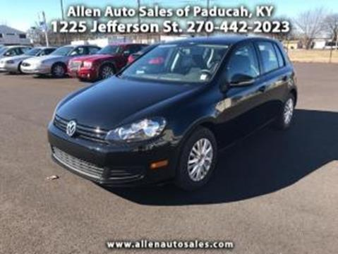 2014 Volkswagen Golf for sale in Paducah, KY