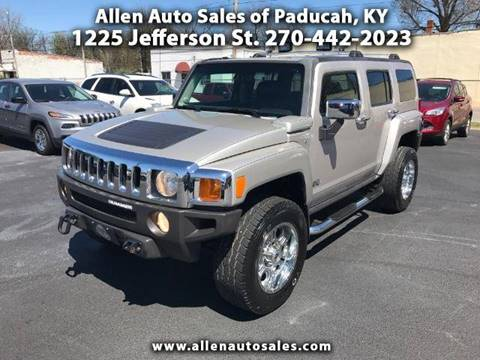 2006 HUMMER H3 for sale in Paducah, KY