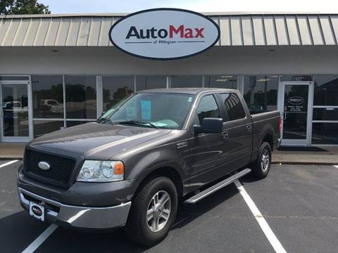 2006 Ford F-150 for sale in Millington, TN