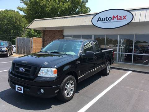 2008 Ford F-150 for sale in Millington, TN