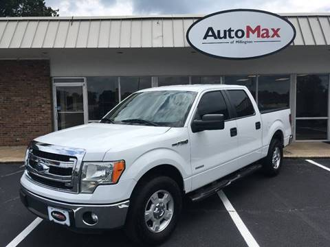 2013 Ford F-150 for sale in Millington, TN