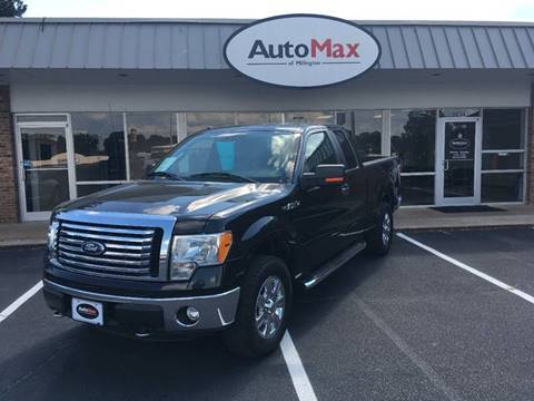 2011 Ford F-150 for sale in Millington, TN