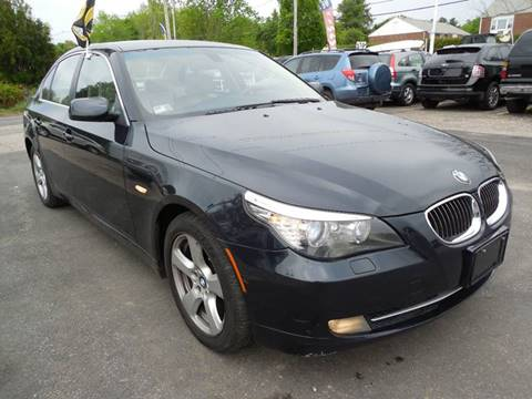 Used Bmw 5 Series For Sale In South Easton Ma