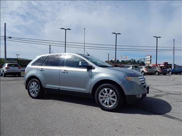 2007 Ford Edge for sale in Richmond, IN