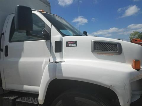 2007 GMC TOPKICK for sale in Dallas, TX