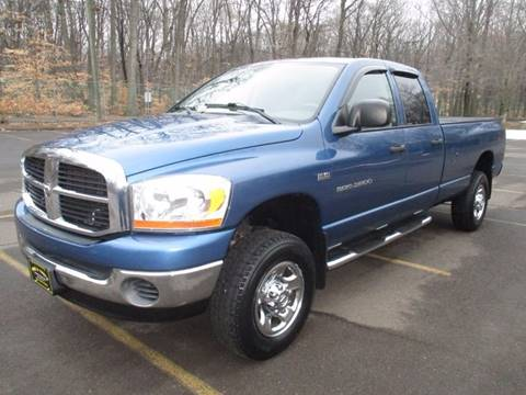 2006 Dodge Ram Pickup 2500 for sale in South Windsor, CT