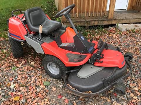 2005 Husqvarna PROFLEX 21 for sale in Conrath, WI