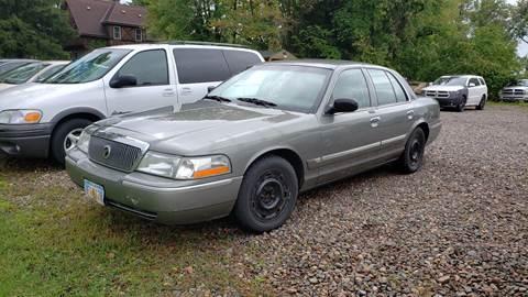 2004 Mercury Grand Marquis for sale in Conrath, WI
