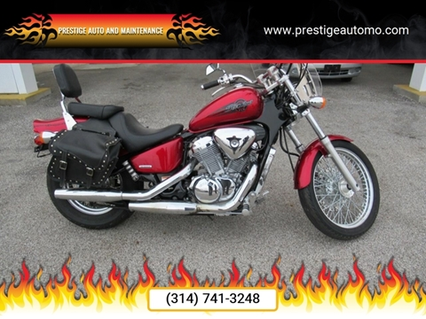 2006 Honda Shadow for sale in St. Louis, MO