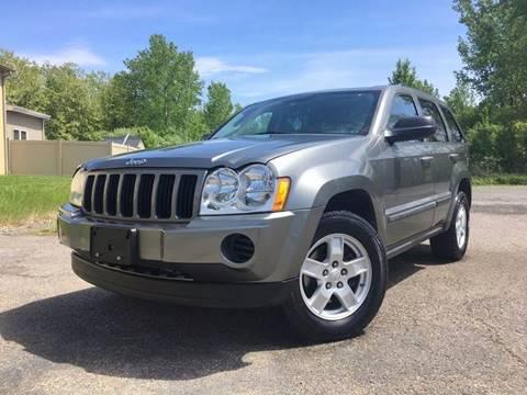 2007 Jeep Grand Cherokee for sale in Robbinsville, NJ