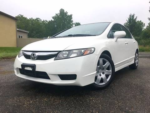 2010 Honda Civic for sale in Robbinsville, NJ