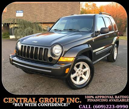 2005 Jeep Liberty for sale in Robbinsville, NJ